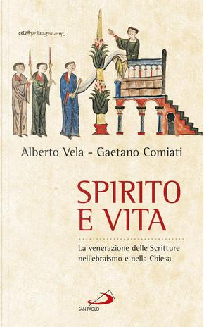 Spirito e vita by Alberto Vela, Gaetano Comiati