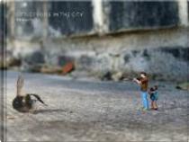Little People in the City by Slinkachu