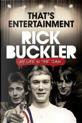 Rick Buckler by Rick Buckler