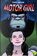 Motor girl by Terry Moore