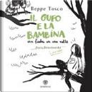 Il gufo e la bambina by Beppe Tosco