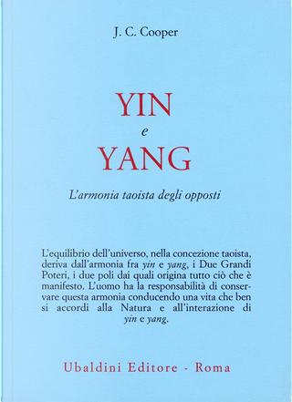 Yin e Yang by J. C. Cooper