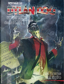 Dylan Dog Speciale n. 32 by Alessandro Bilotta