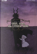 Girl from the other side vol. 3 by Nagabe