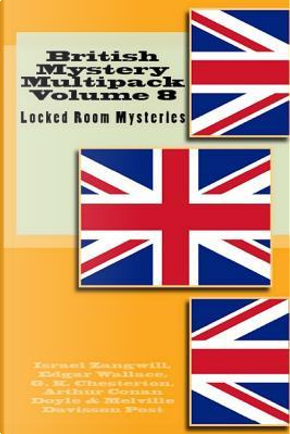 British Mystery Multipack by Israel Zangwill