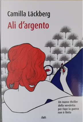 Ali d'argento by Camilla Läckberg, Laura Cangemi