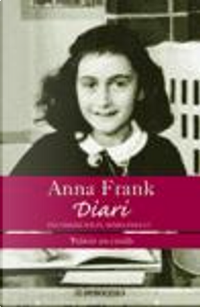 Diari d'Anna Frank by Anne Frank
