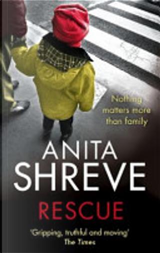 Rescue by Anita Shreve