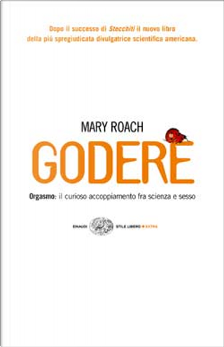 Godere by Mary Roach