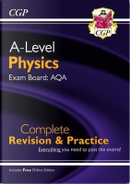 New A-Level Physics for 2018 by CGP Books
