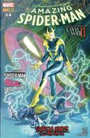 Amazing Spider-Man n. 673 by Brian Michael Bendis, Dan Slott, Mike Costa, Robbie Thompson