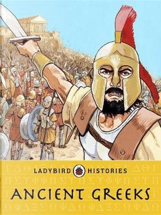 Ladybird Histories by Cath Senker