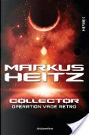Collector - Operation Vade Retro by Markus Heitz