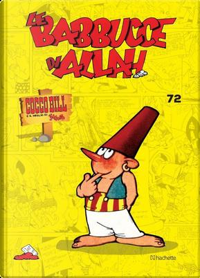 Cocco Bill e il meglio di Jacovitti n. 72 by Benito Jacovitti