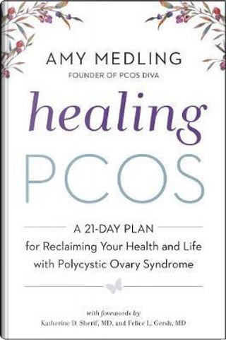 Thrive with PCOS by Amy Medling