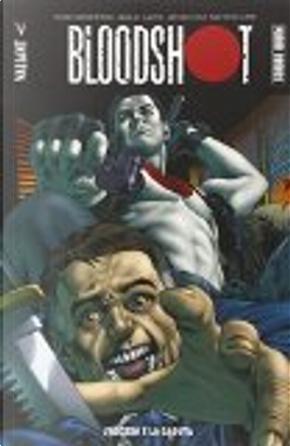 Bloodshot vol. 2 by Duane Swierczynski