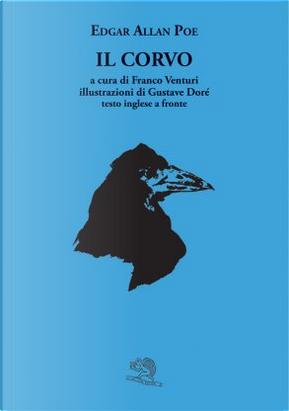 Il corvo by Edgar Allan Poe