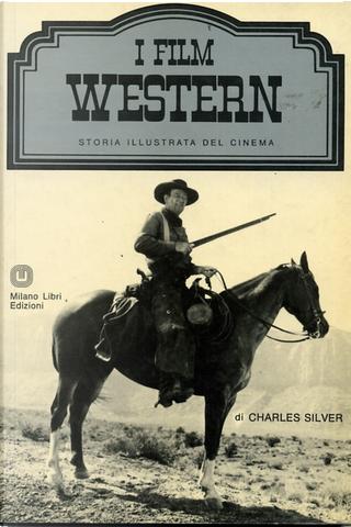 I film western by Charles SIlver, Nicoletta del Buono