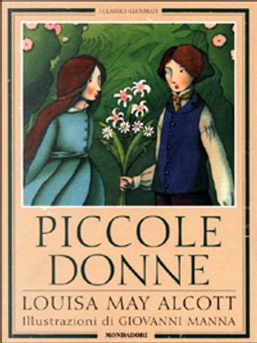 Piccole donne by Louise M. Alcott