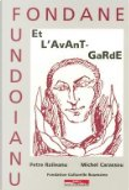 Fundoianu/Fondane et l'avant-garde by Benjamin Fondane