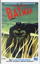 All-star Batman vol. 1 - Universo DC: Rinascita by Scott Snyder