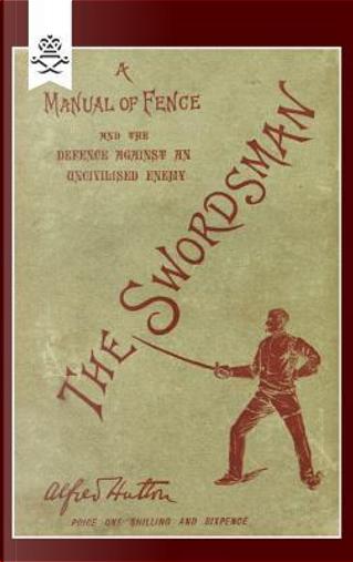 Swordsman by Alfred Hutton
