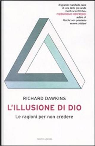 L'illusione di Dio by Richard Dawkins