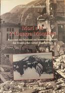 Mori e la Seconda Guerra Mondiale