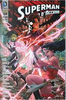 Superman l'Uomo d'Acciaio n. 13 by Charles Soule, Greg Pak, Paul Levitz