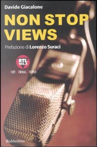 Non stop views by Davide Giacalone
