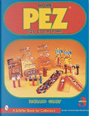 More Pez for Collectors by Richard Geary