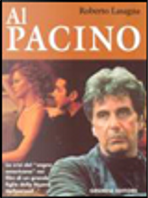 Al Pacino by Roberto Lasagna