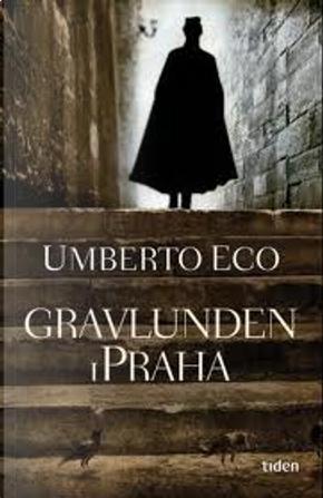 Gravlunden i Praha by Umberto Eco