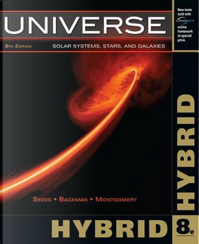 Universe, Hybrid + Cengagenow Printed Access Code by MICHAEL SEEDS