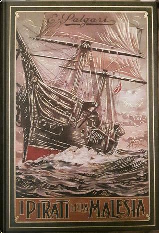I pirati della malesia by Emilio Salgari