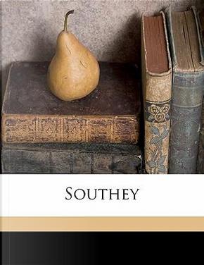 Southey by Edward Dowden