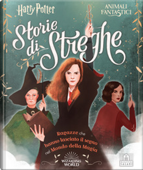 Storie di streghe by Laurie Calkhoven