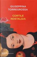 Cortile nostalgia by Giuseppina Torregrossa
