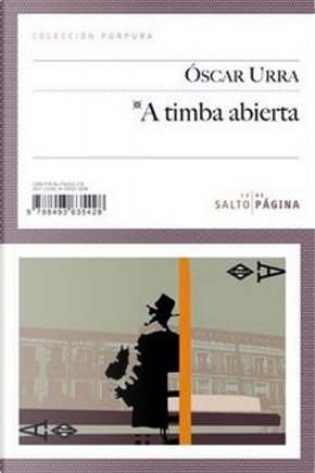 A timba abierta by Oscar Urra