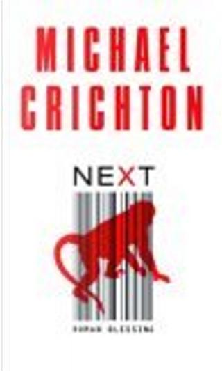 Next by Michael Crichton, Klaus Timmermann, Ulrike Wasel