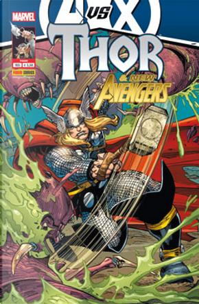 Thor n. 165 by Brian Michael Bendis, Kieron Gillen, Matt Fraction