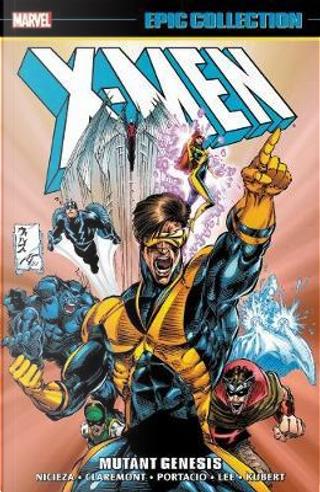 X-Men Epic Collection 19 by Fabian Nicieza