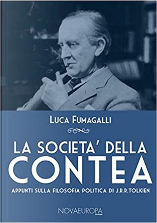 La società della Contea by Luca Fumagallli