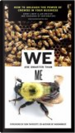 We are Smarter Than Me by Barry Libert, Jon Spector