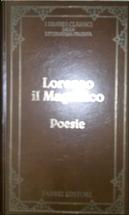 Poesie by Lorenzo de' Medici