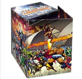 Marvel Omnibus: Secret Wars - Cofanetto by