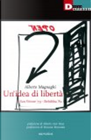 Un'idea di libertà by Alberto Magnaghi
