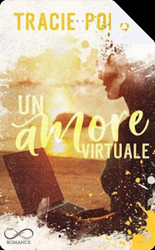 Un amore virtuale by Tracie Podger