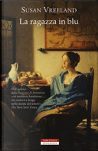 La ragazza in blu by Susan Vreeland