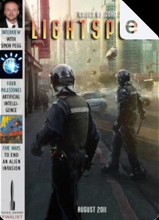 Lightspeed Magazine, Issue 15 by Connie Willis, Genevieve Valentine, John Varley, Will McIntosh